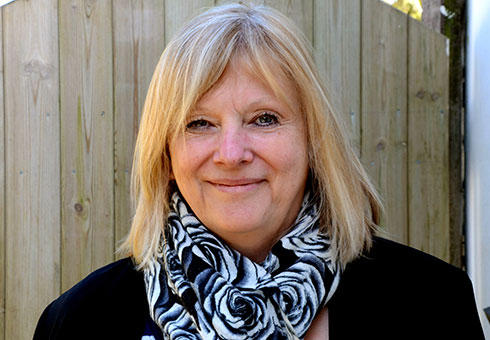 Jennifer Williamson Vet